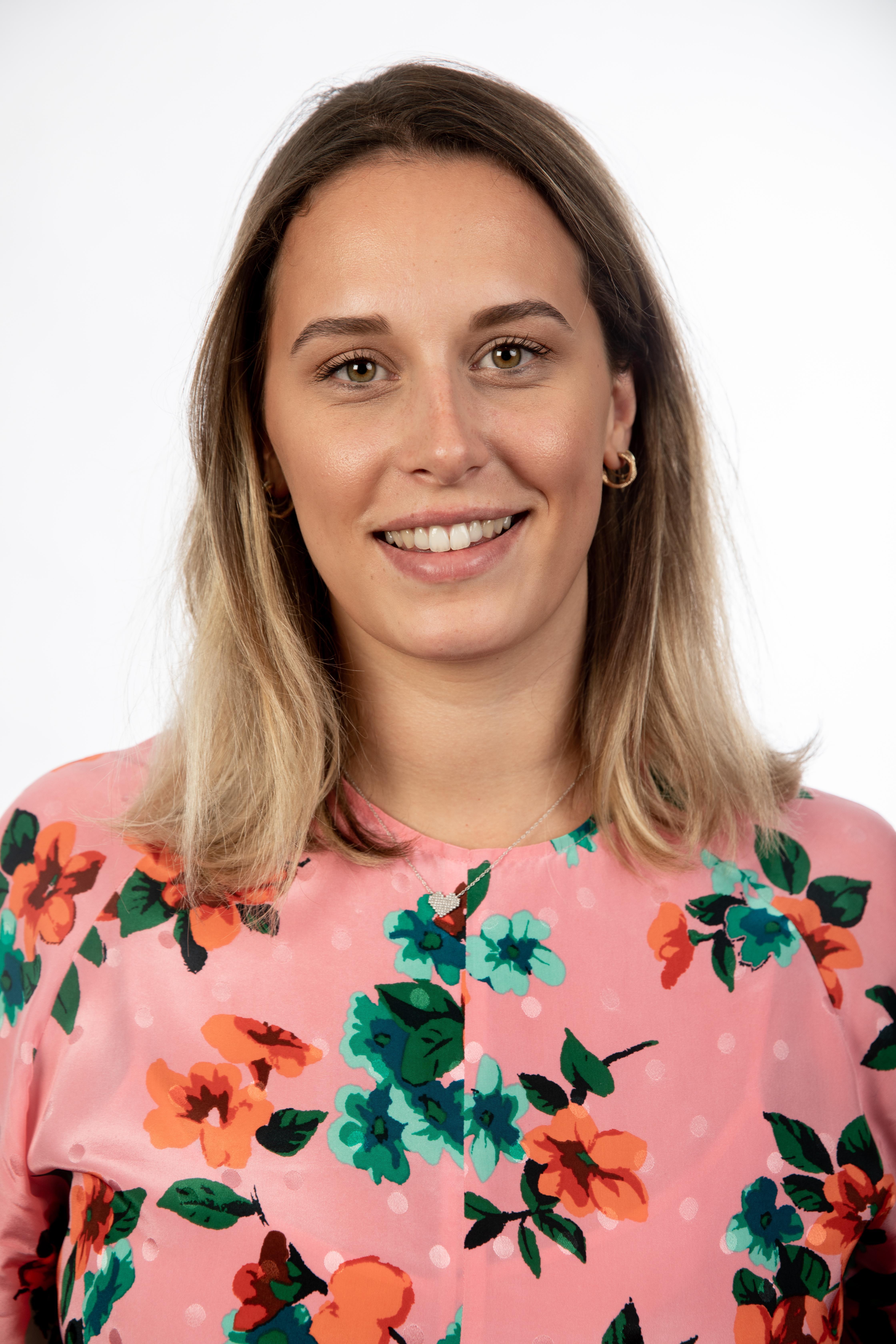 Charlotte Sermeus